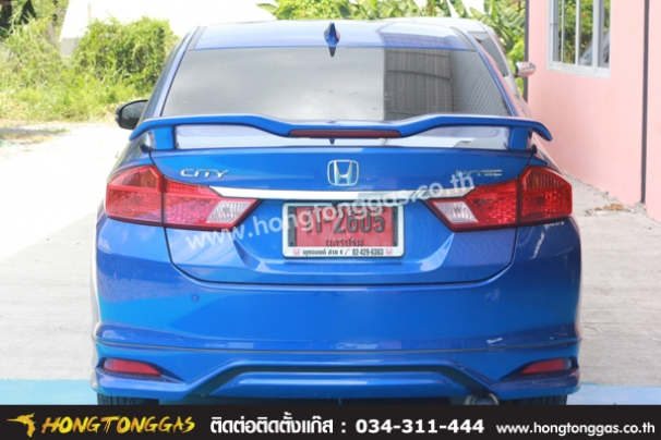 HONDA New CITY 2014